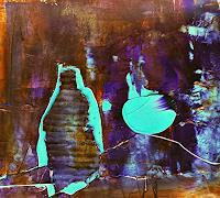 Renate-Horn-Fantasy-Abstract-art-Contemporary-Art-Contemporary-Art