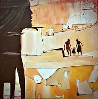 Renate-Horn-Miscellaneous-People-Miscellaneous-Landscapes-Contemporary-Art-Contemporary-Art