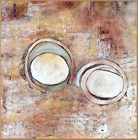Renate-Horn-Abstract-art-Fantasy-Contemporary-Art-Contemporary-Art