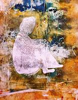Renate-Horn-People-Men-Miscellaneous-Landscapes-Contemporary-Art-Contemporary-Art