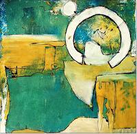 Renate-Horn-Miscellaneous-Landscapes-Fantasy-Contemporary-Art-Contemporary-Art