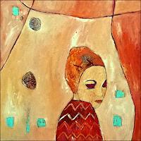 Renate-Horn-People-Women-Fairy-tales-Contemporary-Art-Contemporary-Art