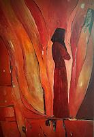 Renate-Horn-People-Women-Belief-Contemporary-Art-Contemporary-Art