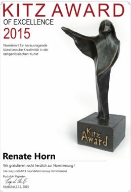 Renate Horn