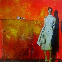 Renate-Horn-People-Women-Fantasy-Contemporary-Art-Contemporary-Art