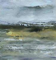 Renate-Horn-Landscapes-Sea-Ocean-Movement-Contemporary-Art-Contemporary-Art