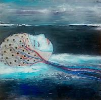 Renate-Horn-Landscapes-Sea-Ocean-Burlesque-Contemporary-Art-Contemporary-Art