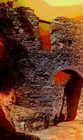 Renate-Horn-Miscellaneous-Landscapes-Mythology-Contemporary-Art-Contemporary-Art