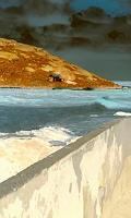 Renate-Horn-Landscapes-Sea-Ocean-Nature-Miscellaneous-Contemporary-Art-Contemporary-Art
