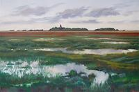 Reiner-Dr.-med.-Jesse-Landscapes-Sea-Ocean-Modern-Age-Impressionism
