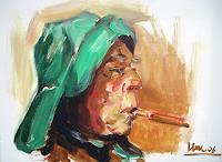 Reiner-Dr.-med.-Jesse-People-Portraits-Modern-Age-Impressionism