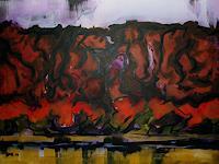 Reiner-Dr.-med.-Jesse-Landscapes-Autumn-Contemporary-Art-Contemporary-Art