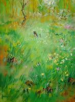 Reiner-Dr.-med.-Jesse-Animals-Modern-Age-Impressionism