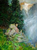 Reiner-Dr.-med.-Jesse-Landscapes-Mountains-Modern-Age-Naturalism