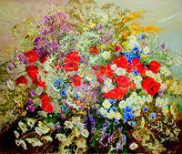 Reiner-Dr.-med.-Jesse-Still-life-Modern-Age-Impressionism