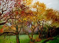 Reiner-Dr.-med.-Jesse-Landscapes-Modern-Age-Impressionism