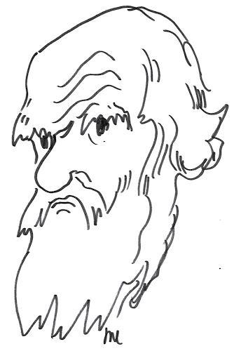 Reiner Dr. med. Jesse, Charles Darwin, People, People, Naturalism