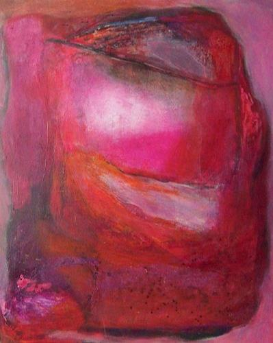 anne samson, WOW!, Abstract art, Abstract art, Contemporary Art, Expressionism