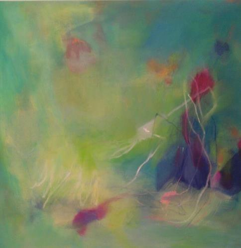 anne samson, 5, Abstract art, Contemporary Art, Expressionism