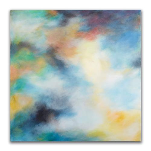 anne samson, 5, Abstract art