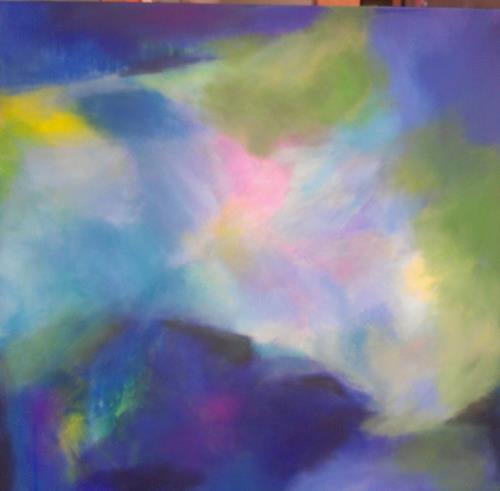 anne samson, jan, Abstract art, Contemporary Art