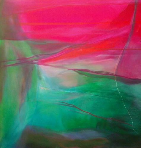 anne samson, 3, Abstract art, Expressionism