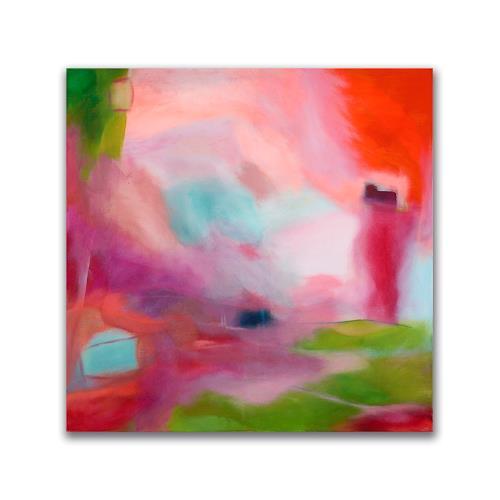 anne samson, 4, Abstract art