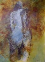 Helga-MATISOVITS-Erotic-motifs-Female-nudes