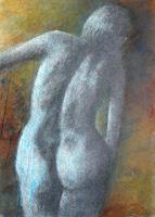 Helga-MATISOVITS-Nude-Erotic-motifs-People-Women