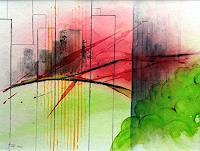 Helga-MATISOVITS-Interiors-Cities-Nature-Modern-Times-Realism