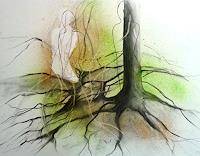 Helga-MATISOVITS-People-Plants-Trees-Modern-Times-Realism
