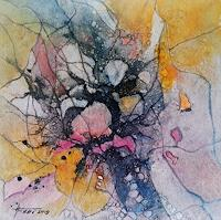 Helga-MATISOVITS-Abstract-art-Fantasy-Modern-Age-Abstract-Art
