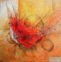 Antoinette Luechinger, Universum / universe