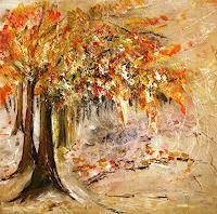 Antoinette Luechinger, Herbst
