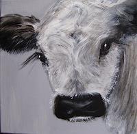Sabine-Brandenburg-Animals-Land-Miscellaneous-Animals-Contemporary-Art-Contemporary-Art