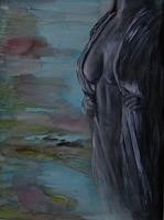 Sabine-Brandenburg-Nature-Water-People-Women-Contemporary-Art-Contemporary-Art