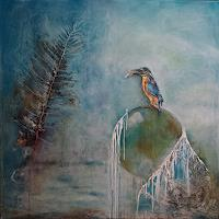 Sabine-Brandenburg-Animals-Air-Nature-Water-Contemporary-Art-Contemporary-Art