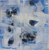 Sabine Brandenburg, Blue V