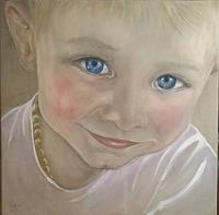 Sabine-Brandenburg-People-Children-People-Portraits-Contemporary-Art-Contemporary-Art