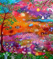 Franziska-Schmalzl-Landscapes-Fantasy
