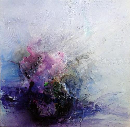 Ursi Goetz, Neues Leben, Situations, Movement, Abstract Art, Expressionism