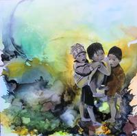 Ursi-Goetz-People-People-Children-Contemporary-Art-Contemporary-Art