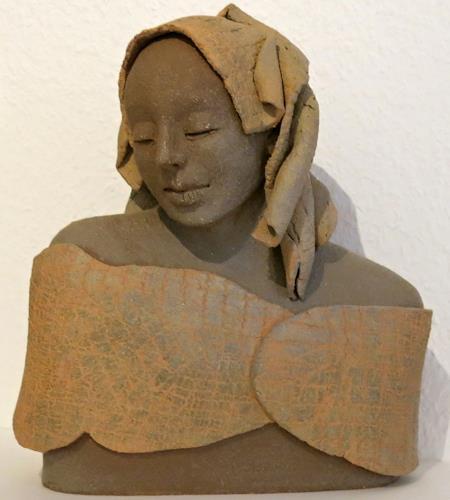 Renate Migas, Unter der Haut, Symbol, Poetry, Contemporary Art, Expressionism