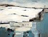 R. Migas, Winter am Strom