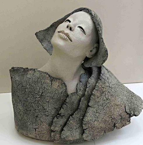 Renate Migas, Es ist nicht weit nach Anderswo, Times: Today, Society, Contemporary Art, Expressionism