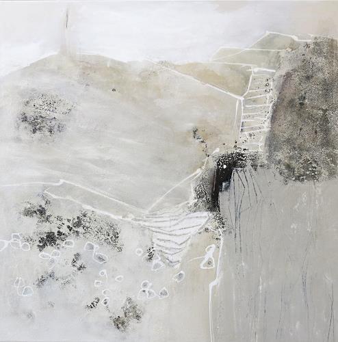Renate Migas, o.T., Symbol, Poetry, Contemporary Art, Expressionism