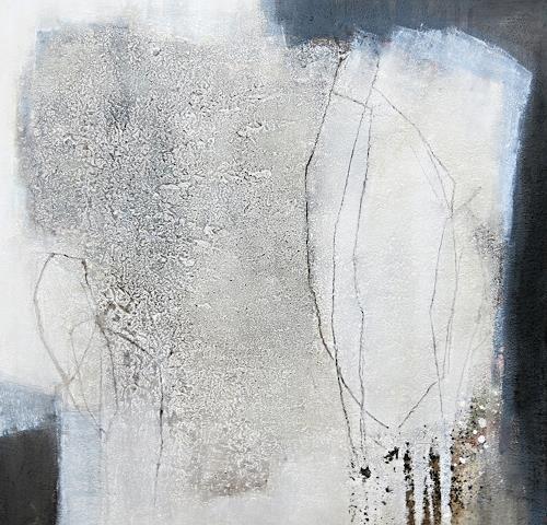 Renate Migas, o.T., Nature, Poetry, Contemporary Art, Expressionism