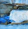 R. Migas, Scheinbar Blau-III