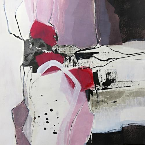 Renate Migas, o.T., Nature, Poetry, Contemporary Art, Abstract Expressionism