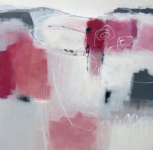 Renate Migas, o.T., Nature, Poetry, Contemporary Art